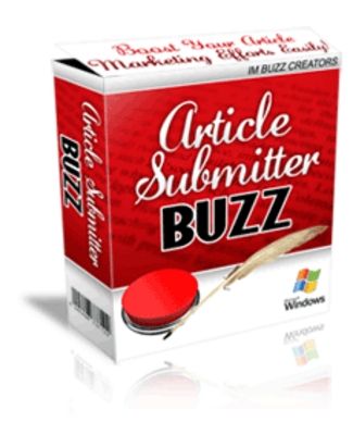 Product picture Article Submitter Magic